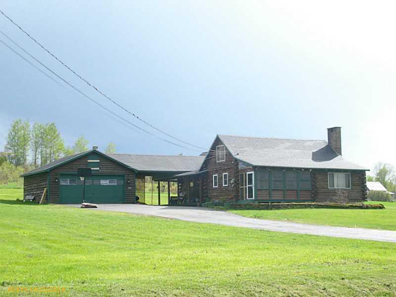 655 Carson Road, Woodland, Maine 04736