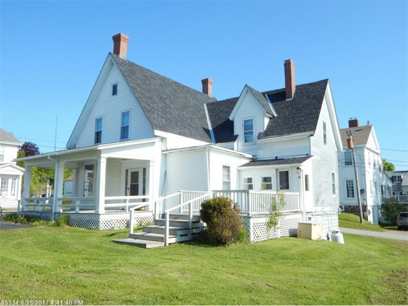 151 Water Street, Eastport, Maine 04631