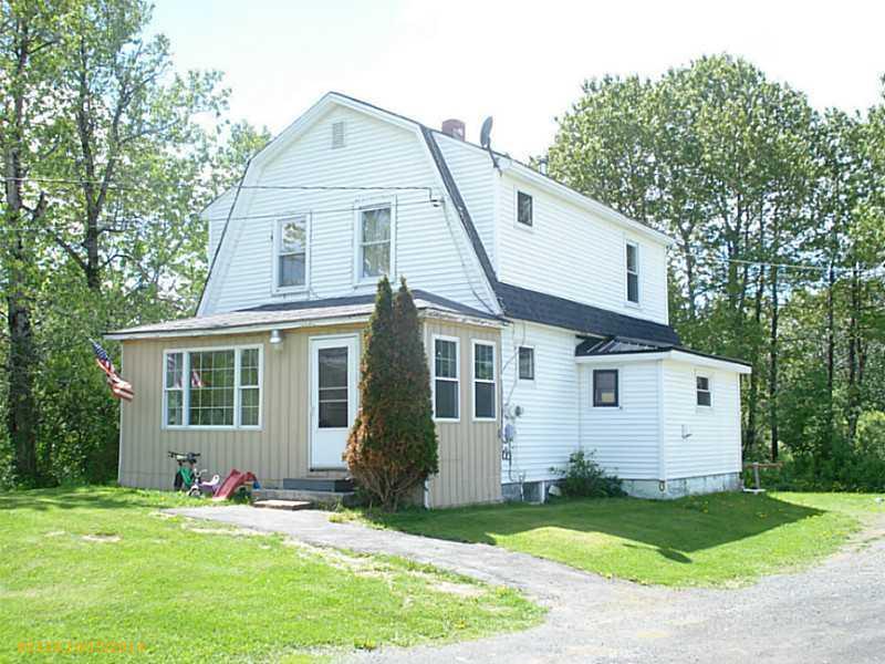 180 Church Street, Woodland, Maine 04736