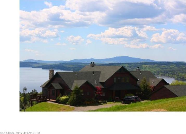 11 Whip Willow Farm Road 11, Rangeley, Maine 04970