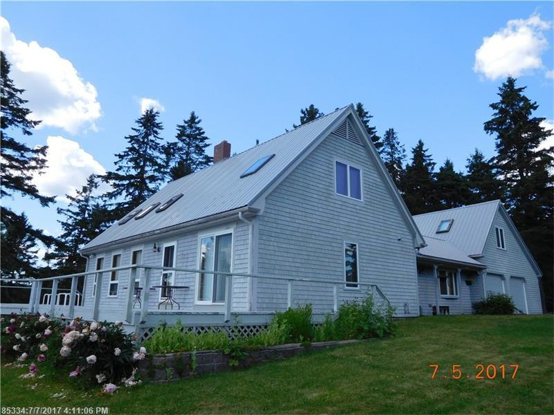 38 Boat Landing Road, Perry, Maine 04667