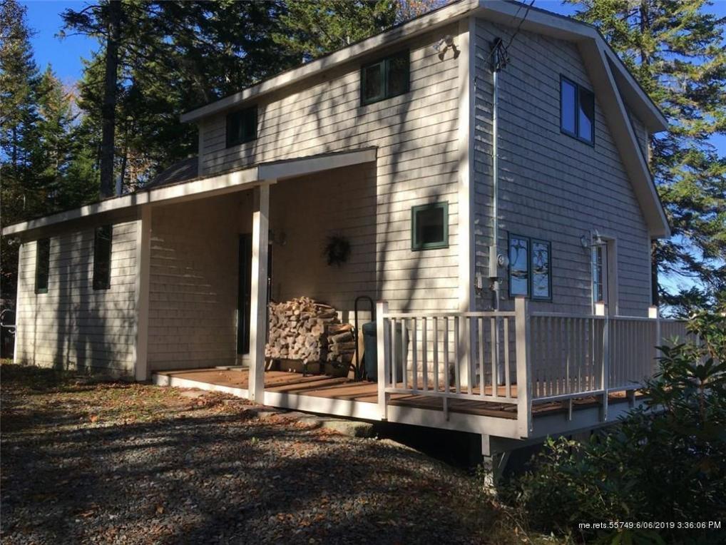 117 Munson Head Road, Whiting, Maine 04691