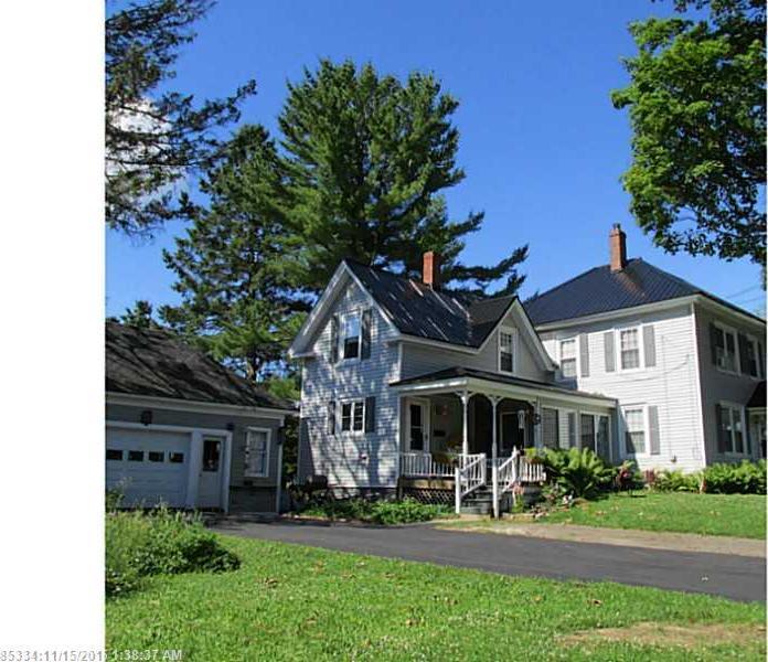 8 Sunnyside Street, Houlton, Maine 04730