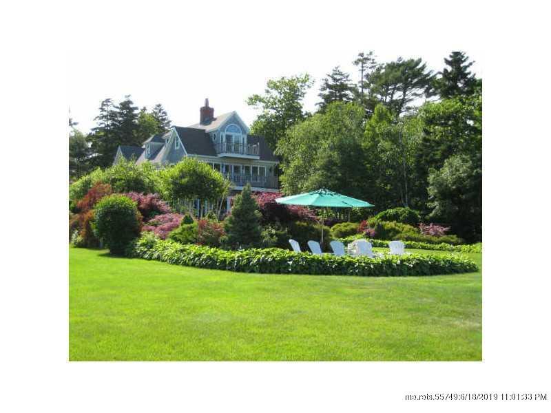 2 Devilstone Way, Bar Harbor, Maine 04609