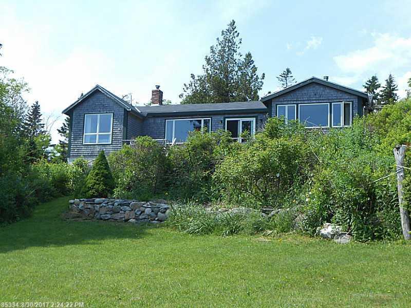 47 Clarks Point Road, Machiasport, Maine 04655