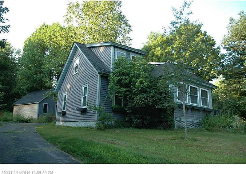 5 Shaving Hill Road, Limington, Maine 04049
