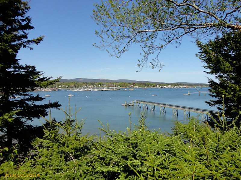 1 Seawall Road, Southwest Harbor, Maine 04679