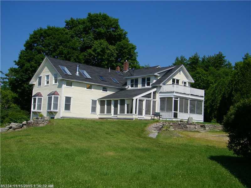 5 Otisfield Cove Road, Otisfield, Maine 04270