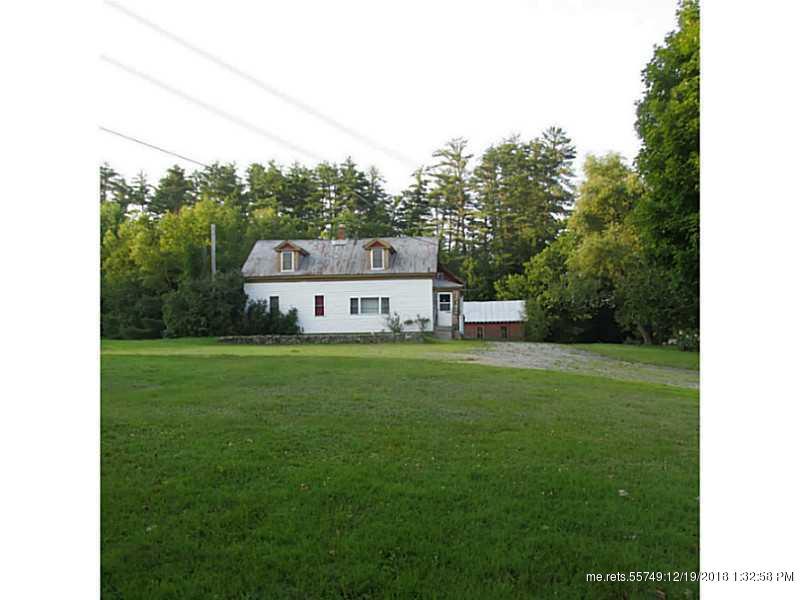 128 Allen Street, Lovell, Maine 04051