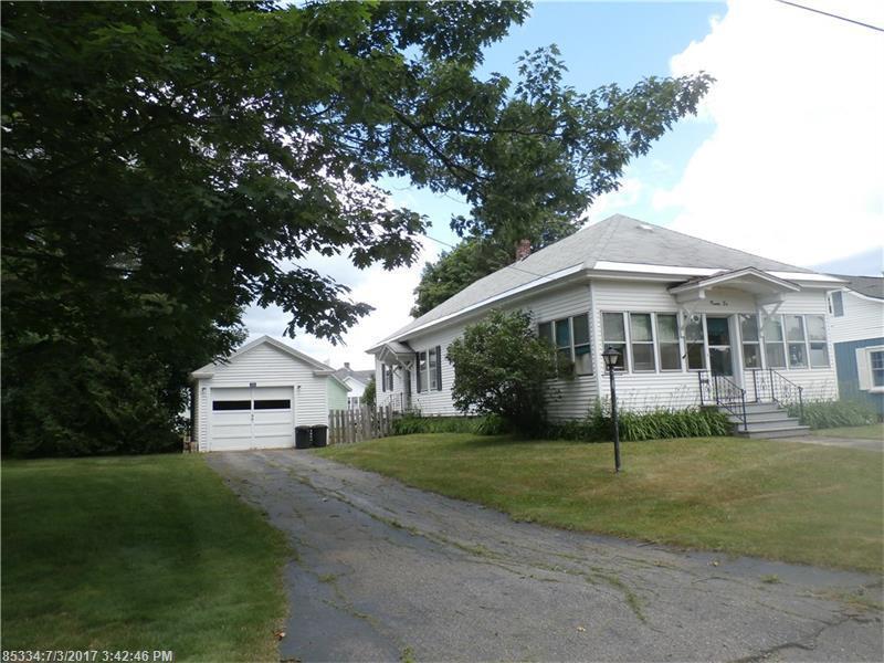 26 East Terrace, Millinocket, Maine 04462