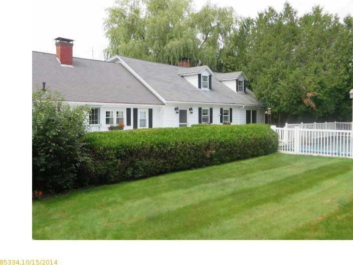 1192 Castine Road, Penobscot, Maine 04421