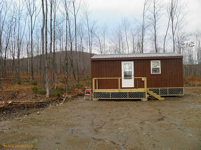 1114 Cornforth Road, Industry, Maine 04978