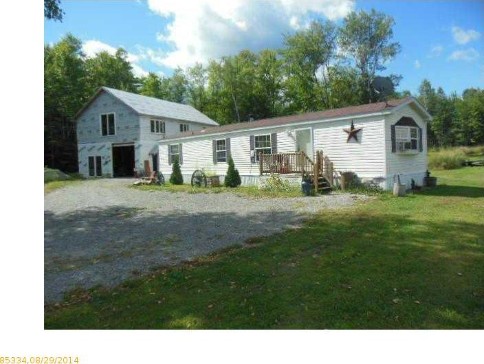 90 River Road, Howland, Maine 04448