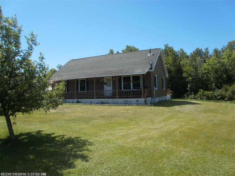 11 Halfway Brook, Jackman, Maine 04945