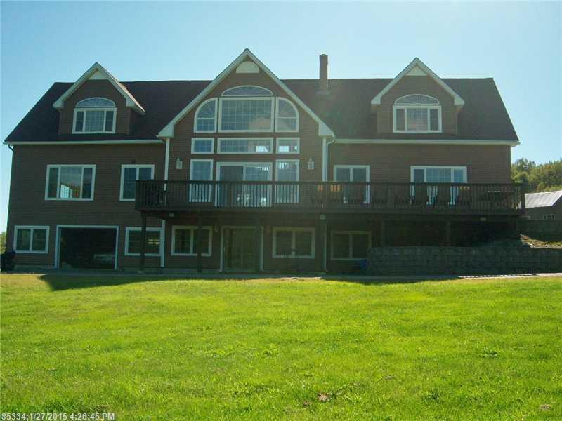 434 South Rumford Road, Rumford, Maine 04276