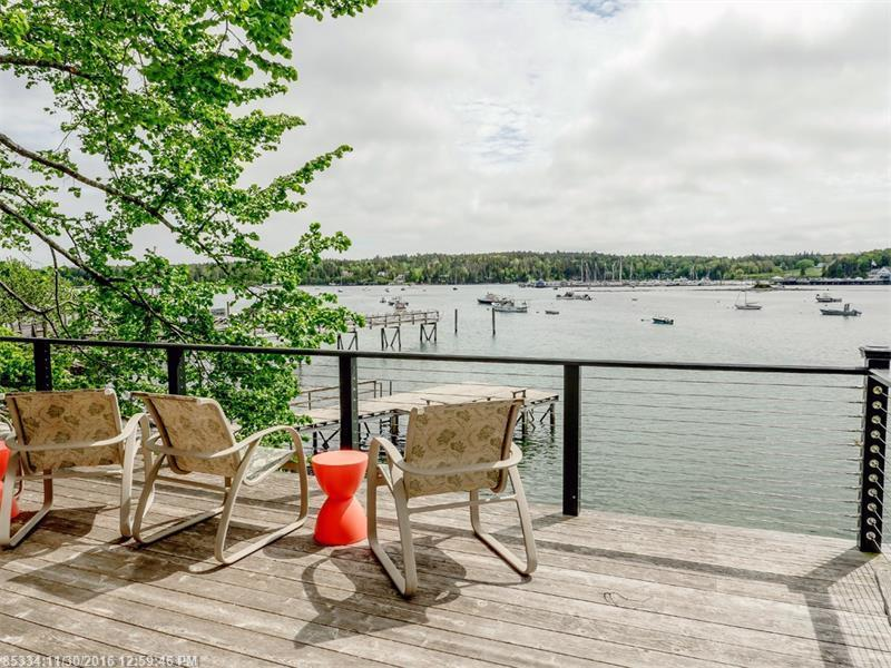 96 Clark Point Road, Southwest Harbor, Maine 04679