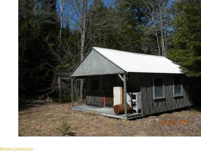 1 J & C Way, Osborn, Maine 04605
