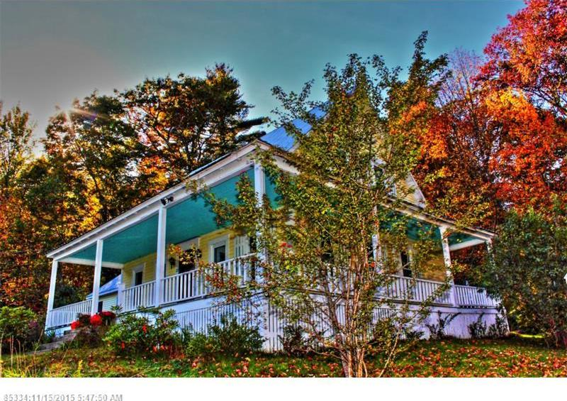 22 Kimball Road, Bridgton, Maine 04009