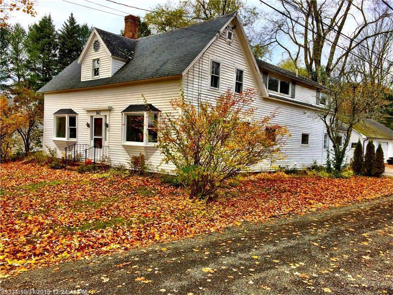 142 Main Street, Blue Hill, Maine 04614