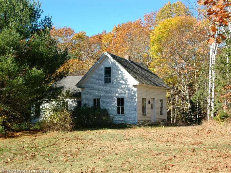 8 Hibbards Hill Road, Mount Desert, Maine 04660