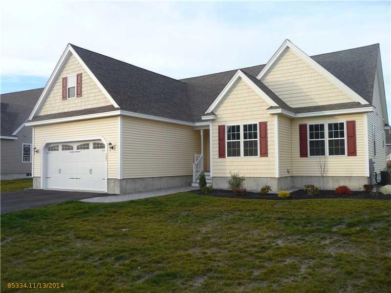 362 Clubhouse Road, Wells, Maine 04090