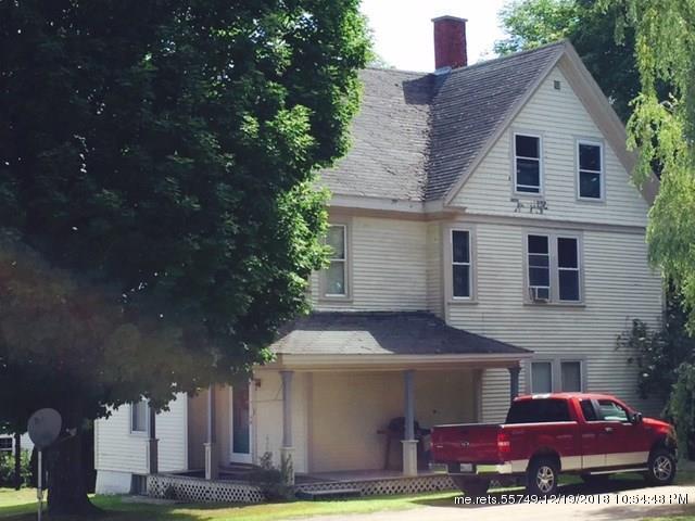 18 Third Street, Baileyville, Maine 04694