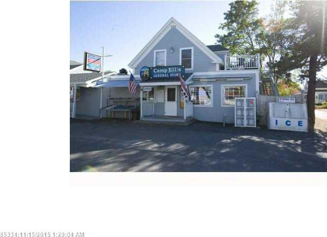 23 Main Avenue, Saco, Maine 04072
