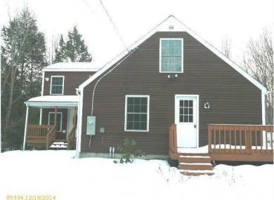 28 Warren Road, Buxton, Maine 04093