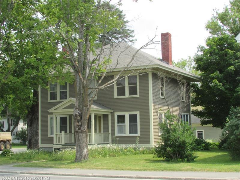 79 North St, Houlton, Maine 04730