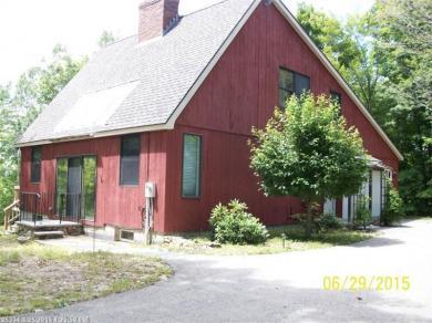 205 Garland Rd, Newfield, Maine 04095