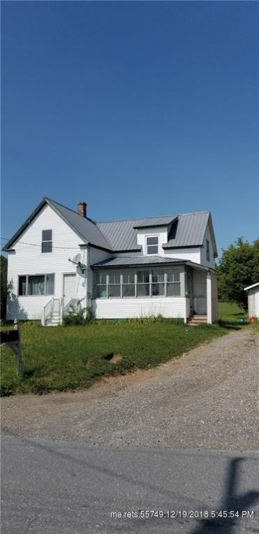 49 Riverside Ave, Fort Fairfield, Maine 04742