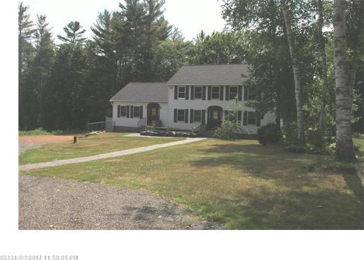 541 East River Rd, Skowhegan, Maine 04976