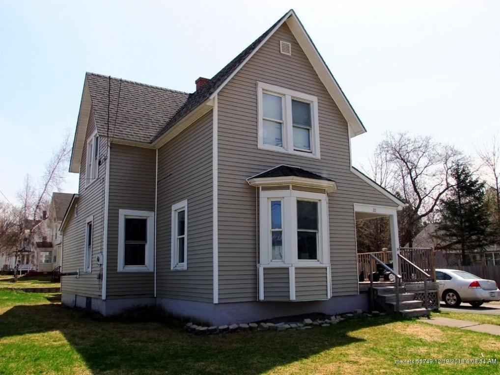 22 Kelleran, Houlton, Maine 04730