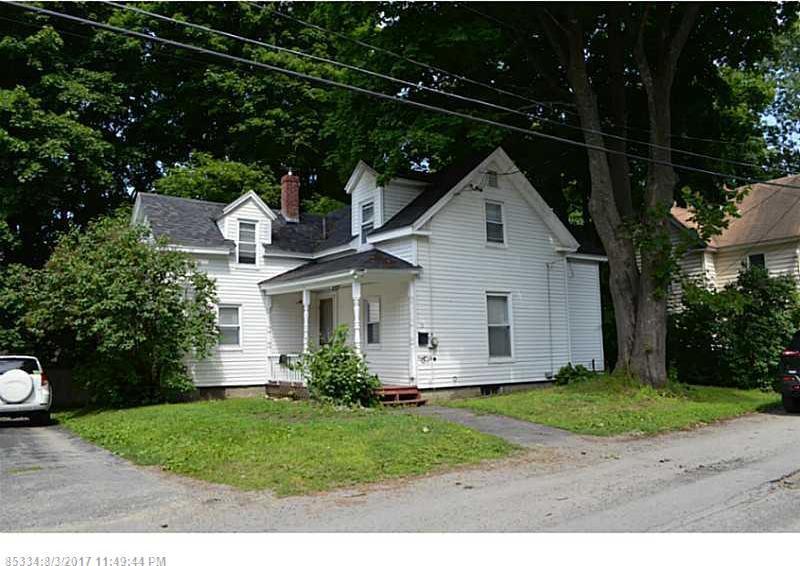 16 Getchell St, Brewer, Maine 04412