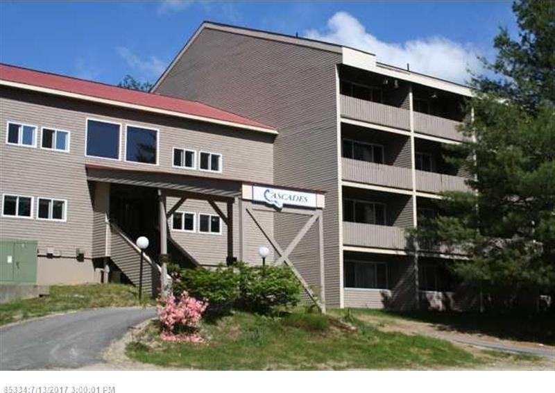8 Cascade Dr B23, Newry, Maine 04261