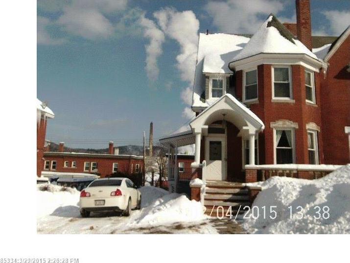 8 Erchles St, Rumford, Maine 04276
