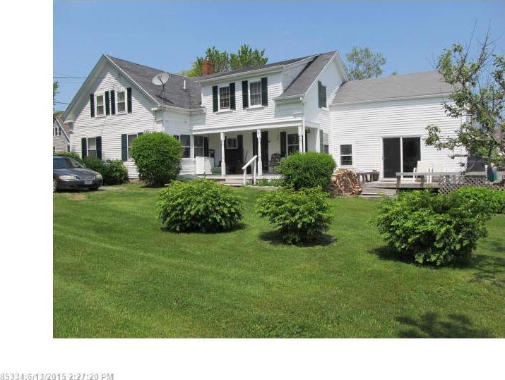 131 Perkins St, Castine, Maine 04421