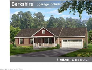 Lot 15 Colin's Meadow Ln, Alfred, Maine 04002