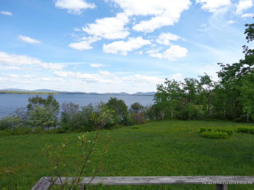 1498 Newbury Neck Rd, Surry, Maine 04684