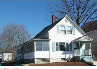 137 Brook St, Sanford, Maine 04073