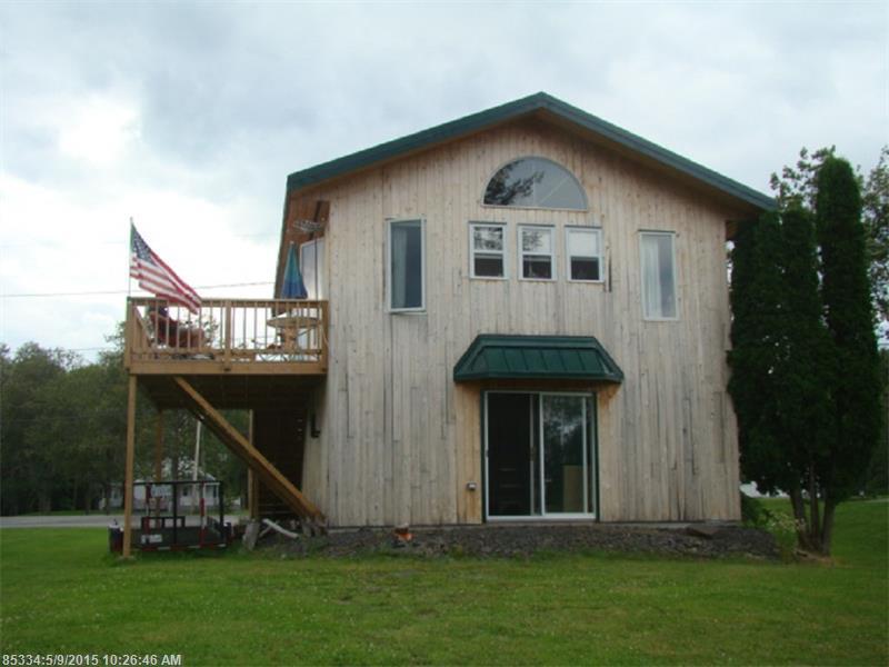 256 Thoroughfare Rd, Sinclair, Maine 04779