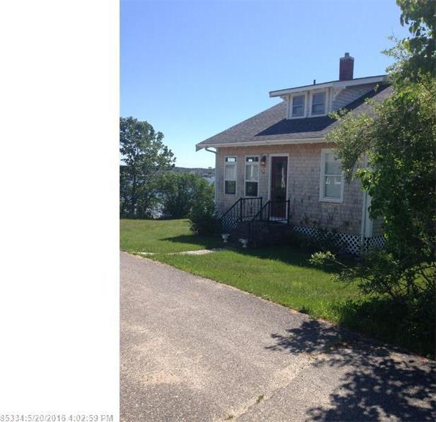 3 Sea Street St, Jonesport, Maine 04649