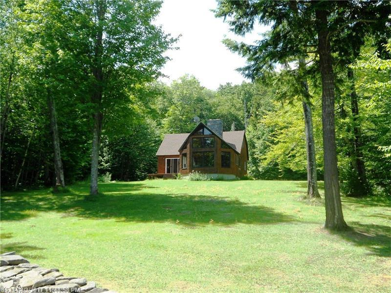 2312 Toe Of The Boot Rd, Rockwood T1 R1 Nbkp, Maine 04478