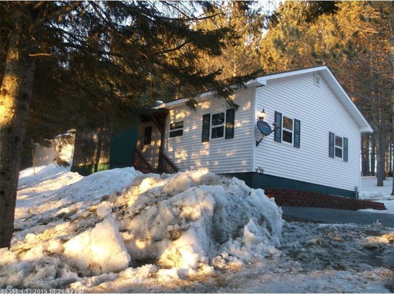 342 Blake Rd, Limestone, Maine 04750