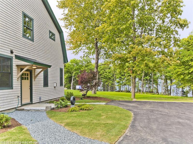 493 Eden St, Bar Harbor, Maine 04609
