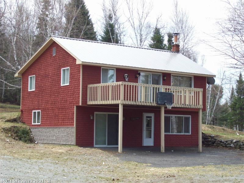 1242 Sly Brook Rd, Eagle Lake, Maine 04739