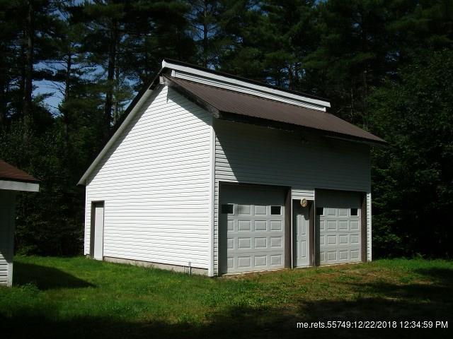 267 Baker Rd, Albany Twp, Maine 04217