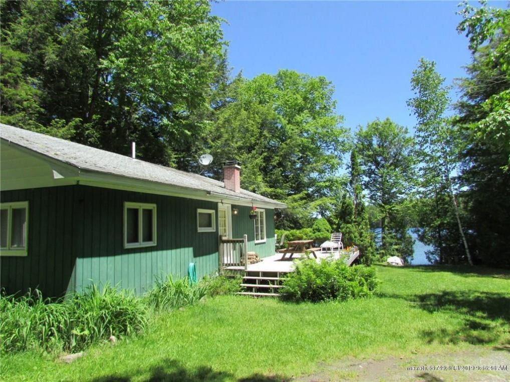 303 Dark Cove Rd, Weston, Maine 04424