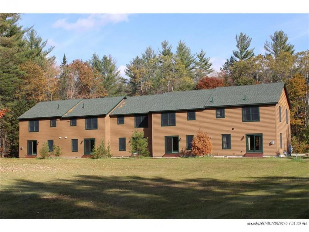 6 Ashley's Way 1, Newry, Maine 04261