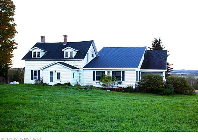 880 East Presque Isle Rd, Caribou, Maine 04736
